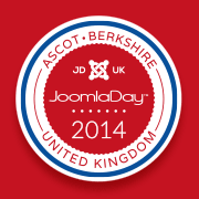 Joomla Day UK logo